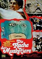 Isabella, duchessa dei diavoli - German Movie Poster (xs thumbnail)
