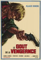 La belva - French Movie Poster (xs thumbnail)