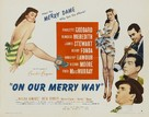 On Our Merry Way - Movie Poster (xs thumbnail)