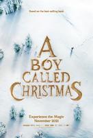 A Boy Called Christmas - British Movie Poster (xs thumbnail)