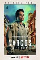 """Narcos: Mexico"" - Movie Poster (xs thumbnail)"