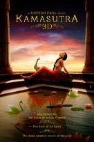 Kamasutra 3D - Indian Movie Poster (xs thumbnail)