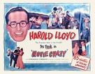 Movie Crazy - Movie Poster (xs thumbnail)