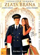 Falling Up - Czech DVD cover (xs thumbnail)