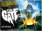 The Gate - British Movie Poster (xs thumbnail)