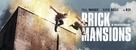 Brick Mansions - Movie Poster (xs thumbnail)