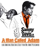 A Man Called Adam - Blu-Ray movie cover (xs thumbnail)