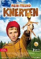 Knerten - German Movie Poster (xs thumbnail)