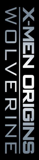 X-Men Origins: Wolverine - Logo (xs thumbnail)