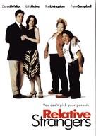 Relative Strangers - DVD cover (xs thumbnail)