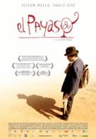 O Palhaço - Spanish Movie Poster (xs thumbnail)