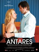 Antares - French Movie Poster (xs thumbnail)