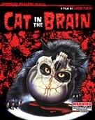 Un gatto nel cervello - Blu-Ray movie cover (xs thumbnail)