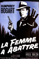 The Enforcer - French Movie Poster (xs thumbnail)
