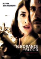 La ignorancia de la sangre - Movie Poster (xs thumbnail)