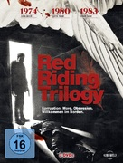 Red Riding: 1983 - German Movie Cover (xs thumbnail)