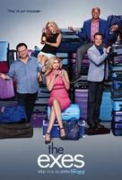 """The Exes"" - Movie Poster (xs thumbnail)"