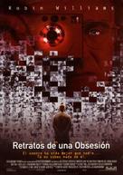 One Hour Photo - Spanish Movie Poster (xs thumbnail)