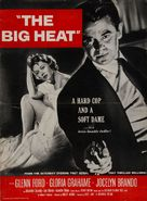 The Big Heat - poster (xs thumbnail)