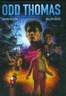 Odd Thomas - German Blu-Ray movie cover (xs thumbnail)