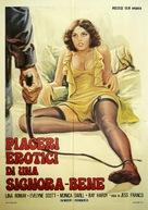 Shining Sex - Italian Movie Poster (xs thumbnail)
