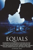 Equals - Movie Poster (xs thumbnail)