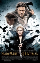 Snow White and the Huntsman - Movie Poster (xs thumbnail)