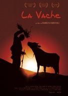 Gaav - French Movie Poster (xs thumbnail)