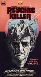Psychic Killer - Movie Cover (xs thumbnail)