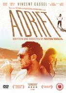 À Deriva - British DVD cover (xs thumbnail)