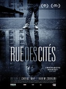 Rue des cités - French Movie Poster (xs thumbnail)