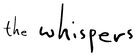 """The Whispers"" - Logo (xs thumbnail)"