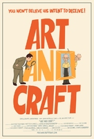 Art and Craft - Movie Poster (xs thumbnail)