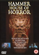 """Hammer House of Horror"" - British DVD movie cover (xs thumbnail)"