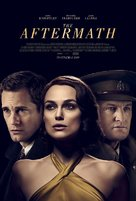The Aftermath - British Movie Poster (xs thumbnail)
