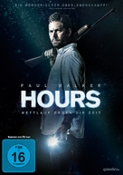 Hours - German DVD cover (xs thumbnail)