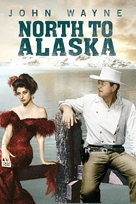 North to Alaska - Movie Cover (xs thumbnail)