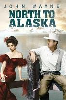 North to Alaska - Movie Cover (xs thumbnail)