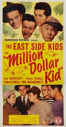 Million Dollar Kid - Movie Poster (xs thumbnail)