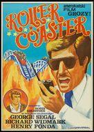 Rollercoaster - Polish Movie Poster (xs thumbnail)