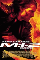 Mission: Impossible II - Movie Poster (xs thumbnail)