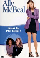 """Ally McBeal"" - Movie Cover (xs thumbnail)"
