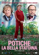 Potiche - Italian Movie Poster (xs thumbnail)