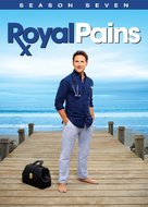 """Royal Pains"" - DVD cover (xs thumbnail)"