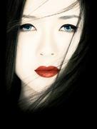 Memoirs of a Geisha - Key art (xs thumbnail)