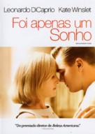 Revolutionary Road - Brazilian Movie Cover (xs thumbnail)