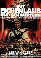 Commandos - German Movie Poster (xs thumbnail)