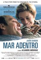 Mar adentro - Swiss Movie Poster (xs thumbnail)
