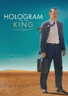 A Hologram for the King - Movie Poster (xs thumbnail)