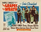 The Grapes of Wrath - Re-release poster (xs thumbnail)